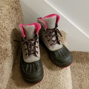 Youth Girls Nike All Weather Boots